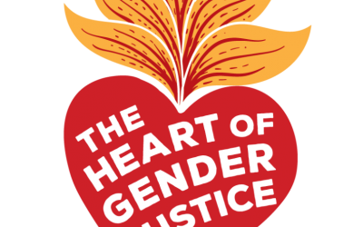 Heart of Gender Justice Call to Action