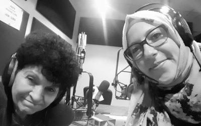 NewMexicoWomen.Org on Healthy Woman Radio Show