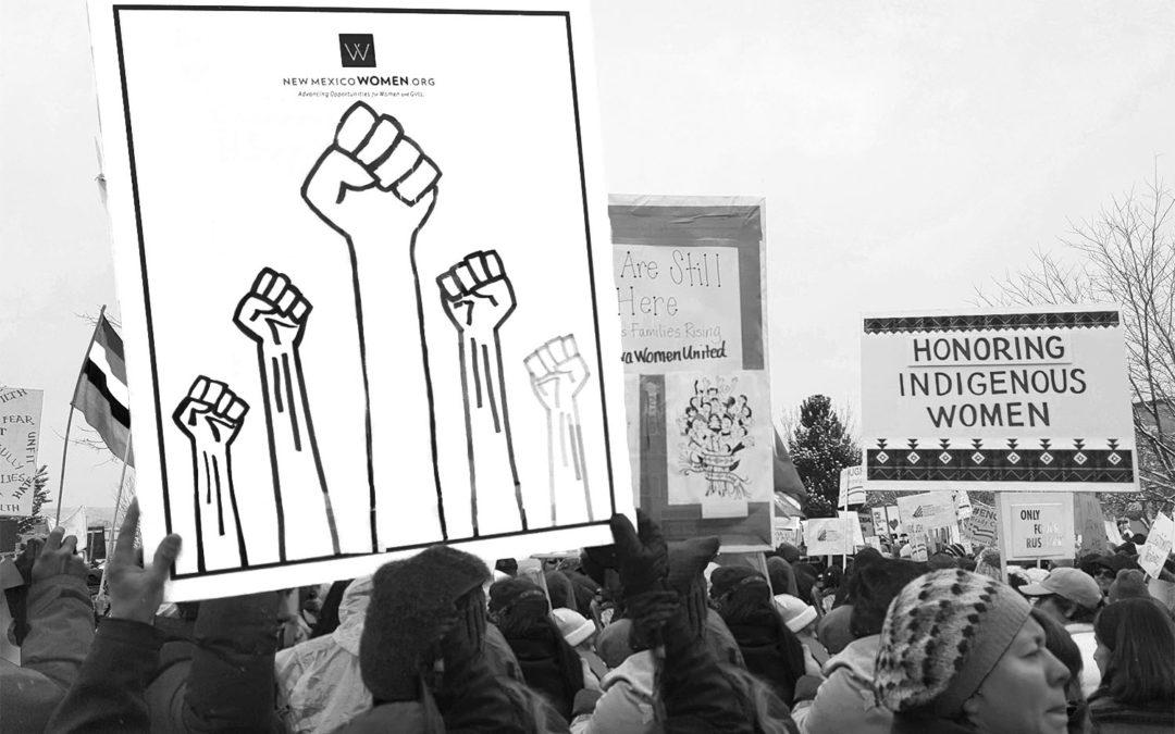 NewMexicoWomen.Org is Hiring!